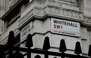 Politics - Whitehall & Downing